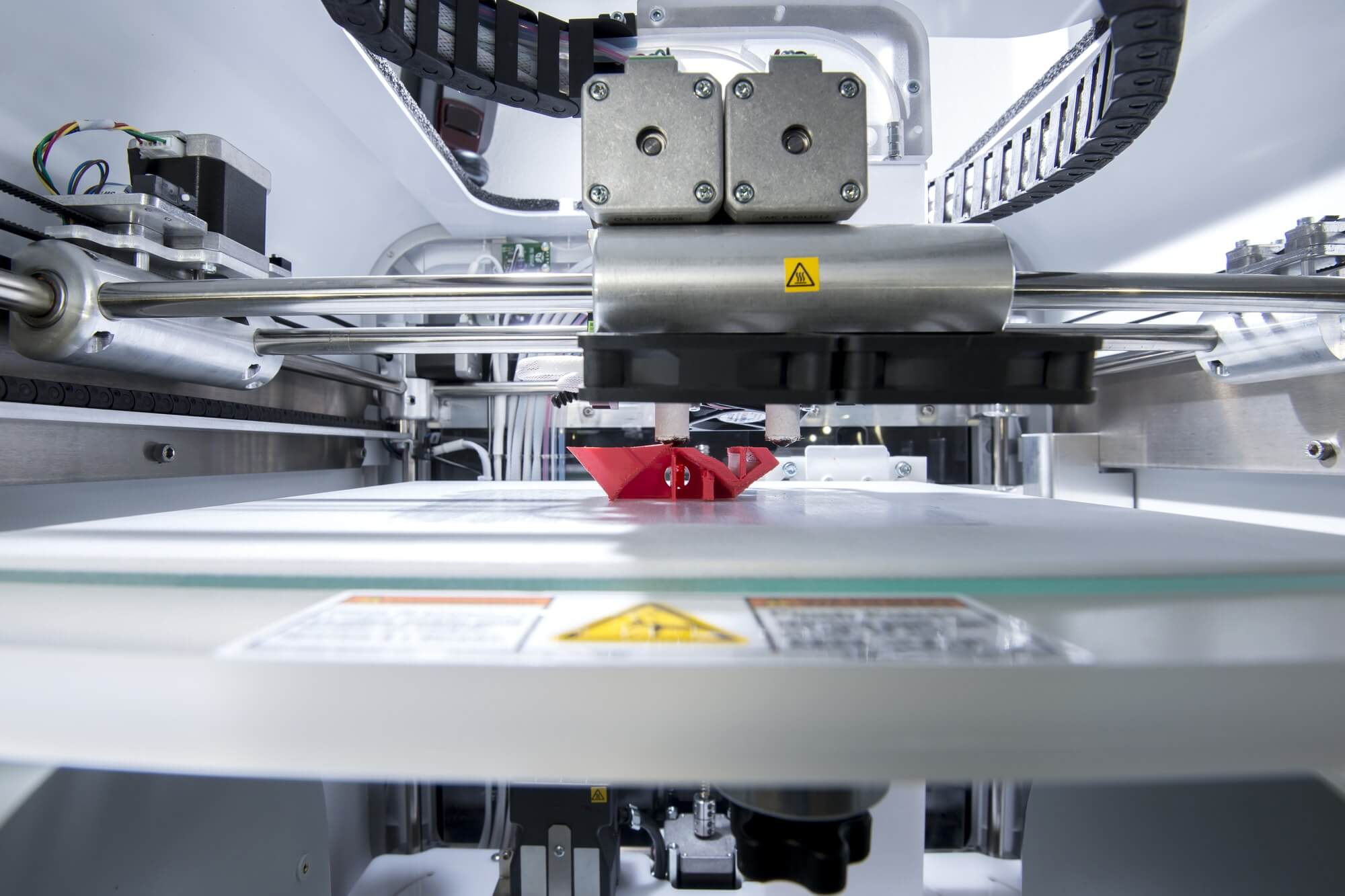 Driving Differentiated Value with Additive Manufacturing