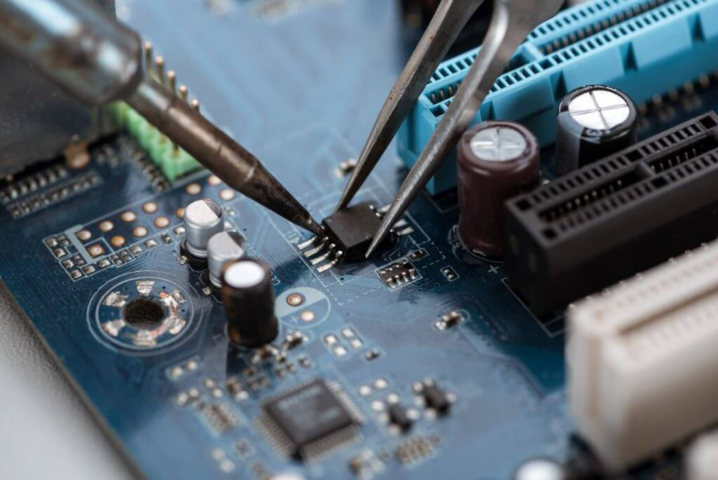 electronic manufacturing PCB assembly