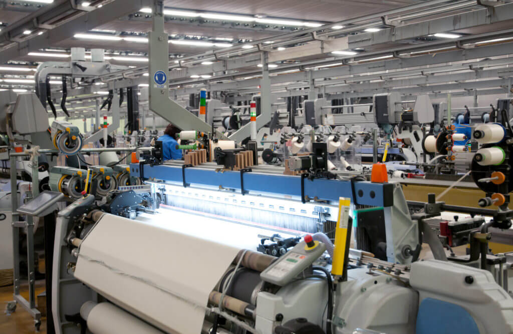 textile manufacturing sustainability