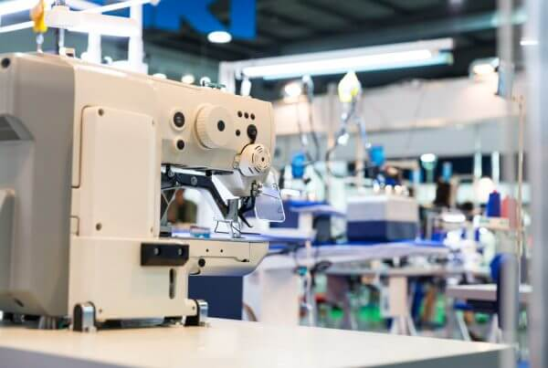fashion manufacturing digital supply chain