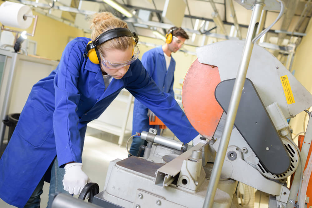 A Holistic Approach to Developing a Modern Manufacturing Workforce