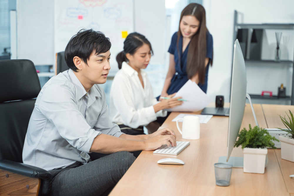 The Art of Giving Recognition Employee Retention