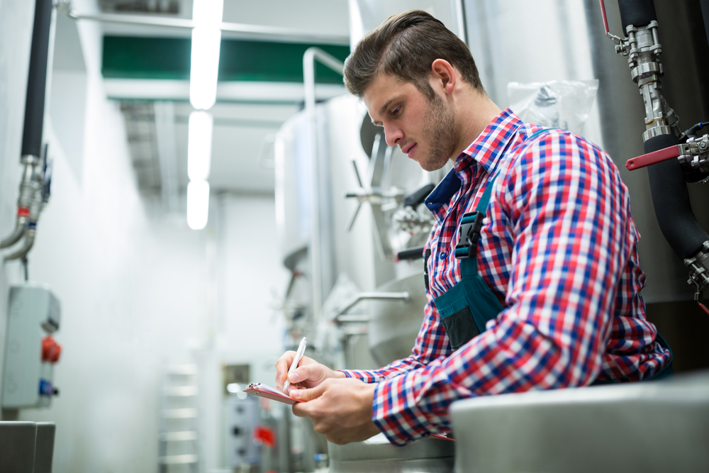 Process Management Programs in Manufacturing
