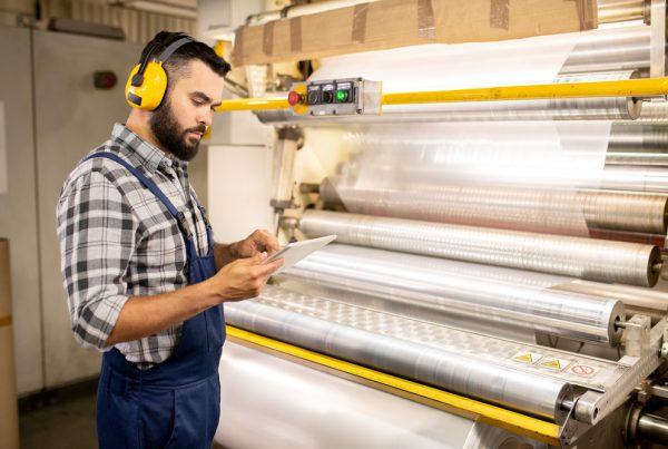 Manufacturing Execution Systems Smart Manufacturing