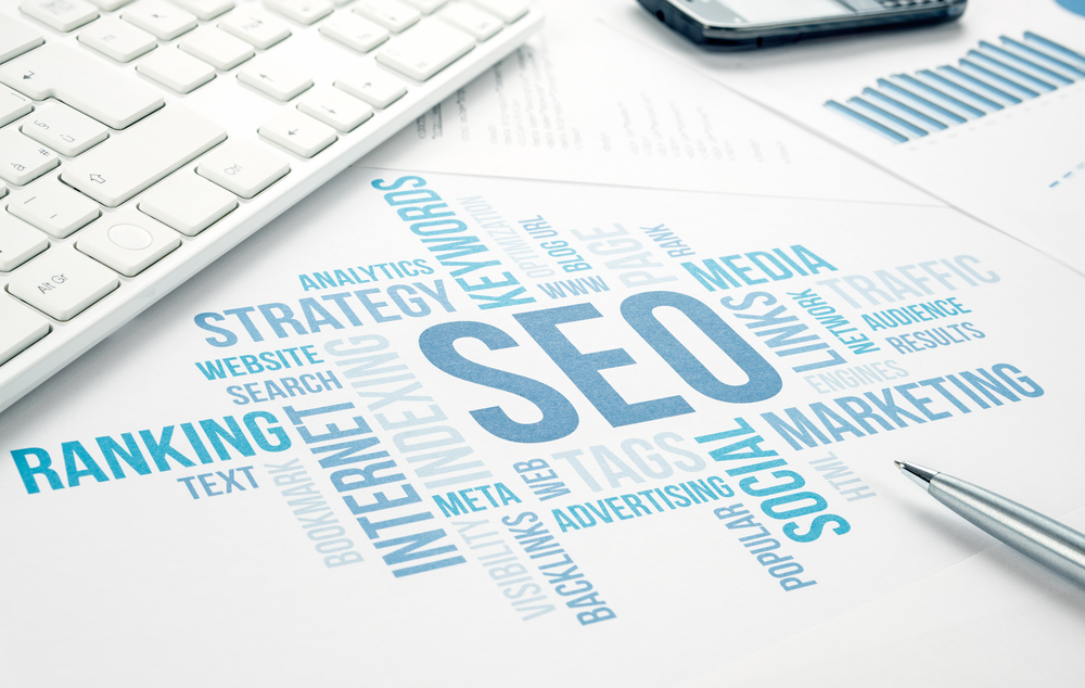 SEO Strategies for Manufacturers