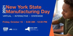New York State Manufacturing Day 2021