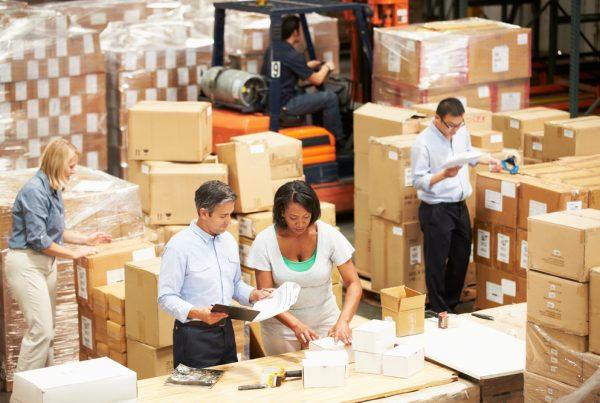 How Supplier Scouting Could Lead Manufacturers to Reshoring